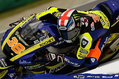 Bradley Smith - Brno 2012
