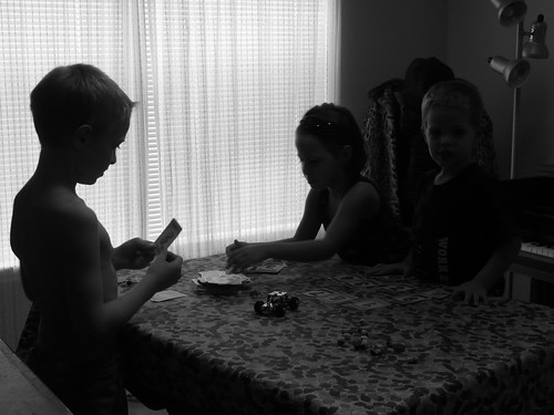 Learning to play Uno