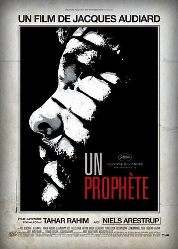 预言者 Un prophète(2009)