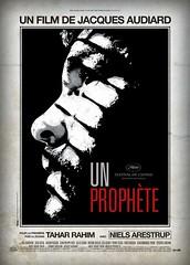 预言者 Un prophète(2009)_黑帮老大成长法国版教辅