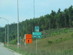 Québec Provincial Route 105