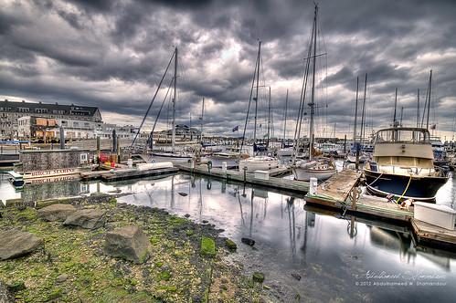 Boston Seaport II