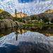 The tarn @ Moon Lake by Steve Flowers
