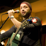 WFUV at Del Posto: Joe Bastianich