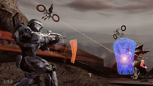 343 CEO Talks About Halo 4's Development