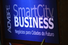 Evento Smart City Business