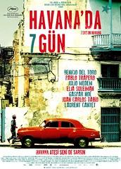 Havana'da 7 Gün - 7 Days in Havana (2012)