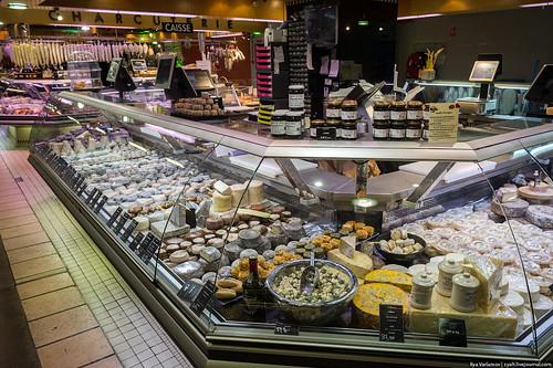 Market, Lyon