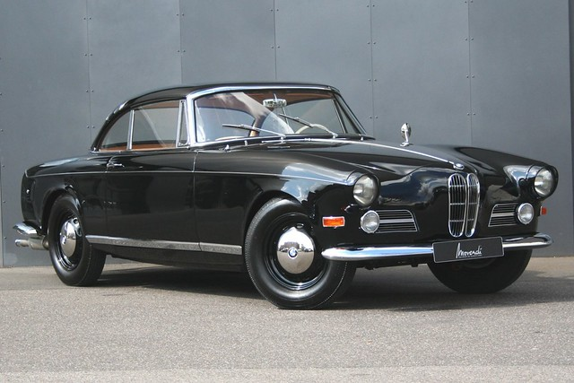BMW 503 Coupe 1.959