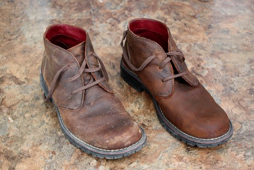 Cleaning Salt Stains Off Suede Sneakers And Boots Life