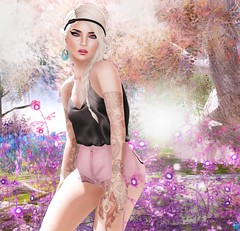 Look-#202-Elska-Faun-Truth-ISON-Pure Poison-Cosmetic Fair