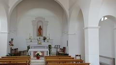 2016-S726 Arzachena - Chiesa di Santa Lucia