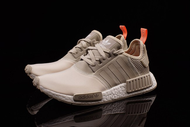 adidas Originals NMD R1 Clear Brown (3)