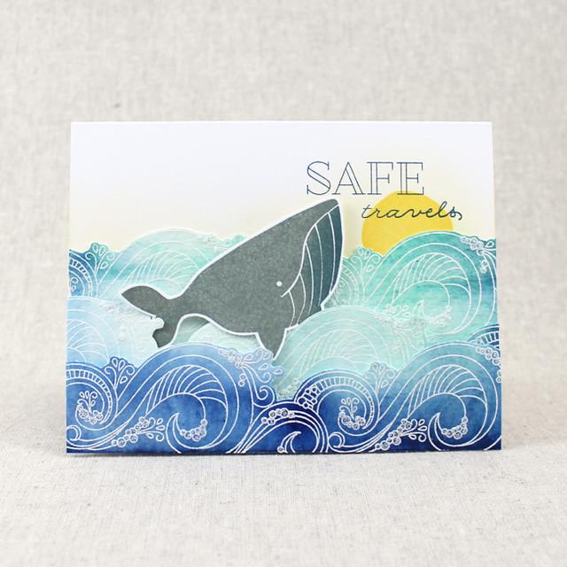 Safe Travels Card