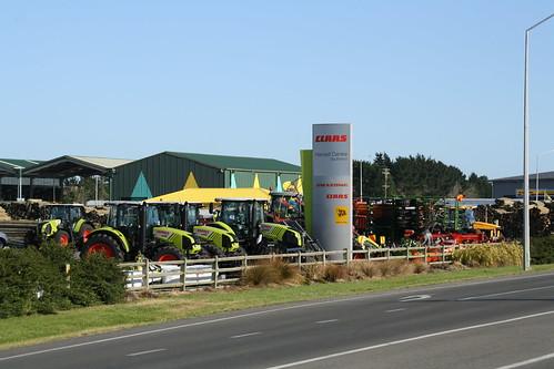 Harvest Centre Southland