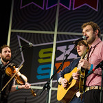 Fri, 16/03/2012 - 1:41pm - WFUV at SXSW 2012 in Austin, TX photo by Tim Pierson