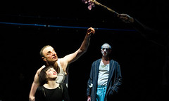 Simon McBurney's adaptation of The Master and Margarita