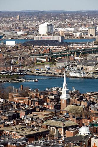 Boston, 2012 by chris_brearley