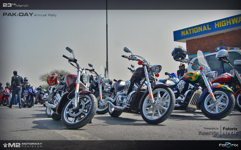 Fotorix Waleed - 23rd March 2012 BikerBoyz Gathering on M2 Motorway with Protocol - 6871277636 54d90a8259 b