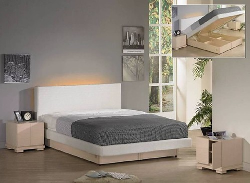 床架(床組=床底=下墊),其他特殊下墊選擇5
