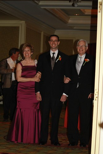 Landsman Wedding 2012