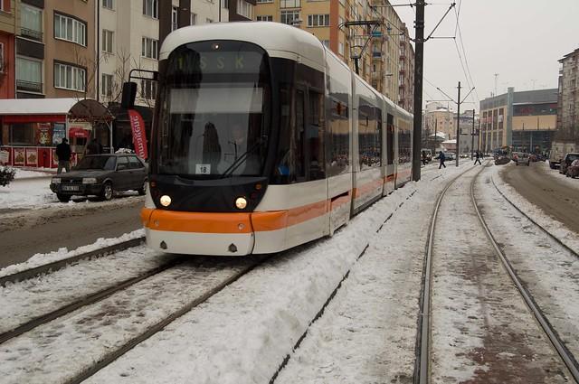 El Tram