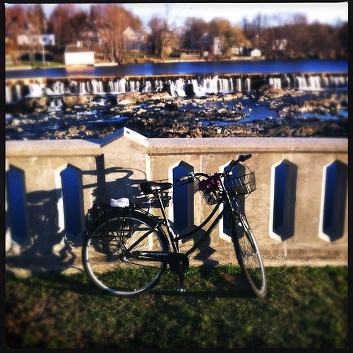 30 Days of Biking: Day 5 of 30
