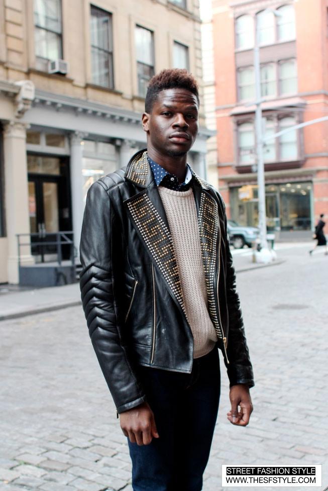 prada2 versace, h&m, prada, nyc, new york, street fashion style,