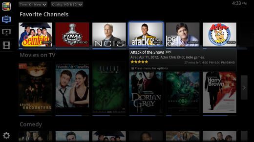 La Smart TV NON È Social TV