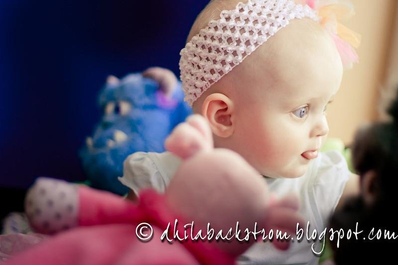 Baby Elena hydropackulicity Dhila Backstrom