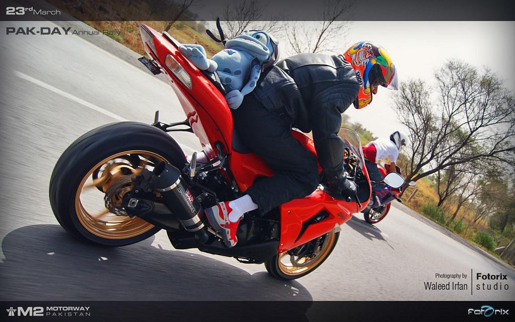 Fotorix Waleed - 23rd March 2012 BikerBoyz Gathering on M2 Motorway with Protocol - 7017405591 6cfea3a105 b