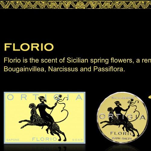 Ortigia - Florio