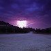 Lightning by BADER DHAIFALLAH