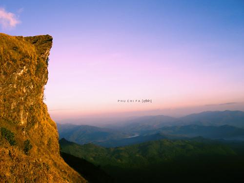 Phu Chi Fa [ภูชี้ฟ้า]
