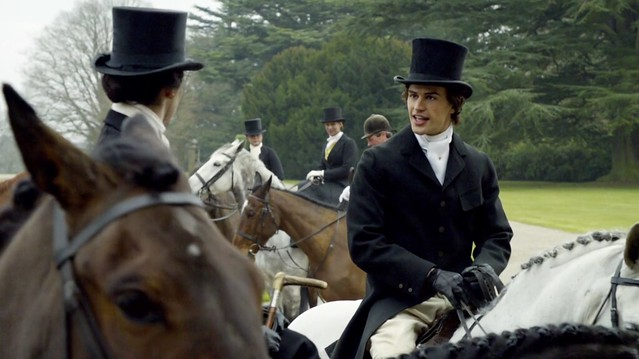 DowntonAbbeyS01E03_Hunt_Turk
