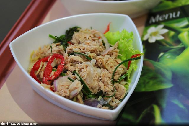 EK 384 - Tuna Salad