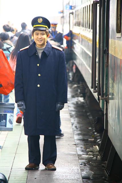Guiyang, 21/01/2011