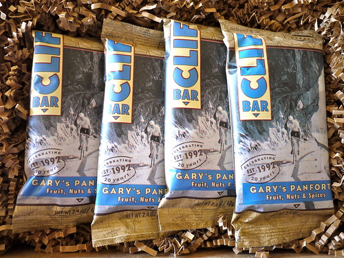 CLIF Bar: Gary's Panforte