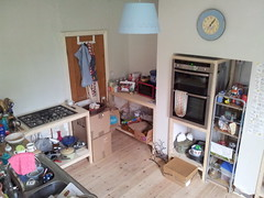 Prototype kitchen (2 of 2)