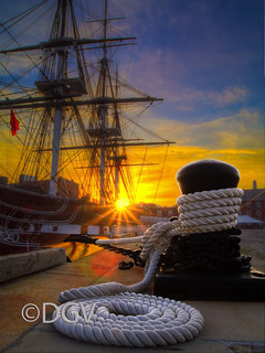 Old Ironside (USS Constitution)