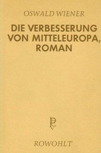 Oswald Wiener