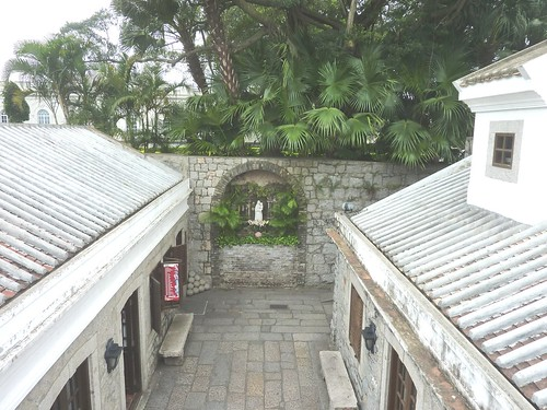 C-Macao - Vieille Ville-Forteresse et Musee (3)