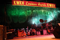 Louisiana Hayride All-Star Bicentennial Birthday Bash