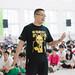 2012-06-22 朱學恒講座-創意與熱情@百齡高中