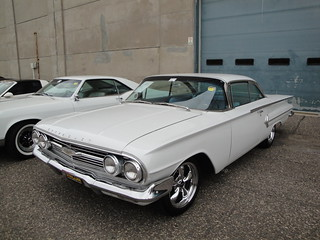 60 Chevrolet Bel Air