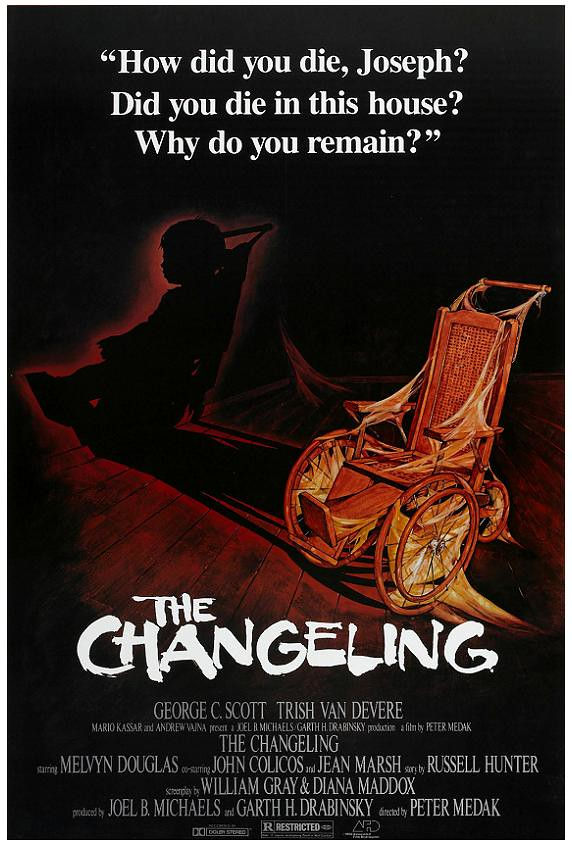 39Changeling, The