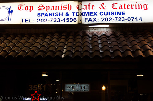 Top Spanish Cafe and Catering