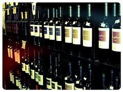 Cayeron 2,4% las ventas de vino en lo que va del año, según la medición del INV