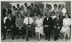 Glendale Community College Faculty, 1966