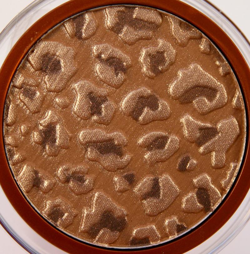l'oréal glam bronze wild instinct dark